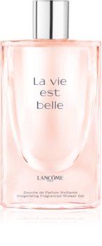 Lancôme La Vie Est Belle gel za prhanje za ženske 200 ml