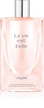 Lancôme La Vie Est Belle sprchový gél pre ženy 200 ml