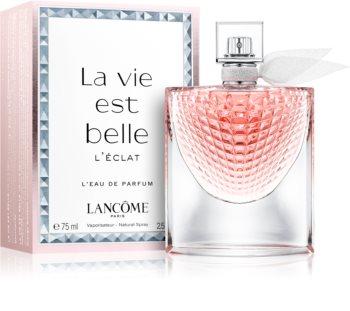 Lancôme La Vie Est Belle L'Éclat eau de parfum pentru femei 75 ml