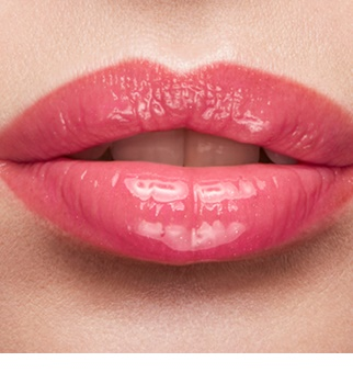Lancôme L'Absolu Gloss Sheer блиск для губ з блискітками