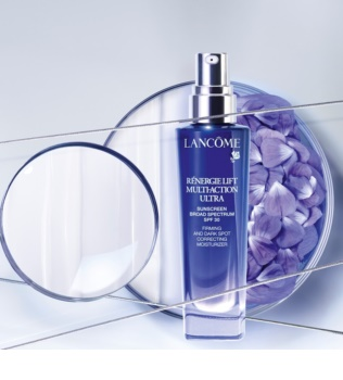 Lancôme Rénergie Multi-Lift Ultra fluid proti staranju kože SPF 25