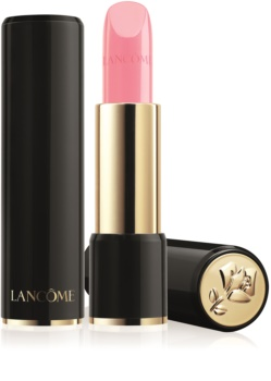Lancôme L'Absolu Rouge La Base Rôsy Hydraterende Lippenstift