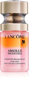 Lancôme Absolue Precious Cells concentrado bifásico de noite para iluminar a pele