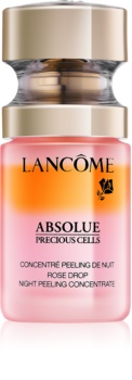 Lancôme Absolue Precious Cells noćni dvofazni koncentrat za lice