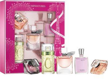 Lancôme Les Miniatures coffret cadeau I.