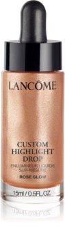 Lancôme Custom Highlight Drop enlumineur liquide