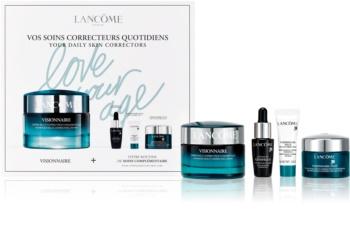 Lancôme Visionnaire kosmetická sada XV.