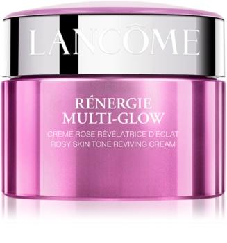 Lancôme Rénergie Multi-Glow crema rejuvenecedora e iluminadora