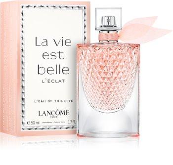 Lancôme La Vie Est Belle L'Éclat woda toaletowa dla kobiet 50 ml