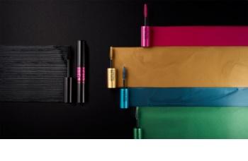 Lancôme Big Color Lash Top Coat кольорове маскувальне покриття на туш для вій