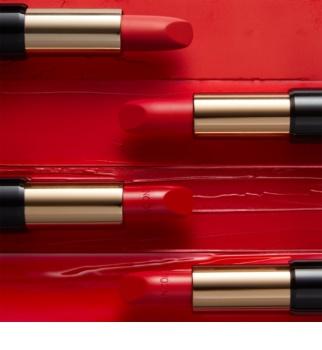 Lancôme L'Absolu Rouge Drama Matte стійка губна помада з матовим ефектом