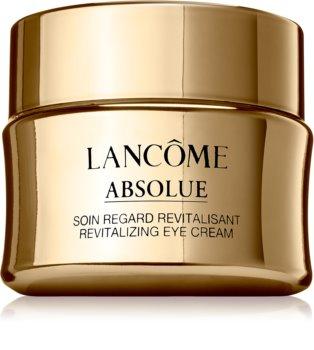 Lancôme Absolue revitalizacijska krema za predel okoli oči