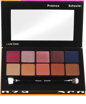 Lancôme Chroma Eye Palette by Proenza Schouler Eyeshadow Palette with 10 Shades