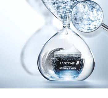 Lancôme Génifique Advanced creme de olhos suavizante
