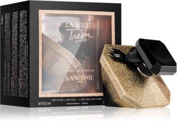 Lancôme La Nuit Trésor Limited Edition parfémovaná voda pro ženy 50 ml