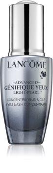 Lancôme Génifique Advanced Yeux Light-Pearl™ sérum na oči a řasy