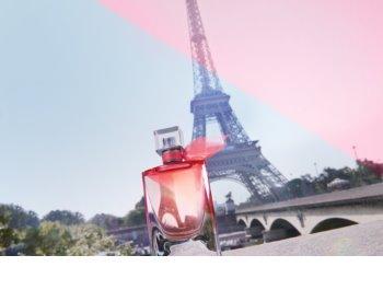 Lancôme La Vie Est Belle En Rose eau de toilette pentru femei 100 ml
