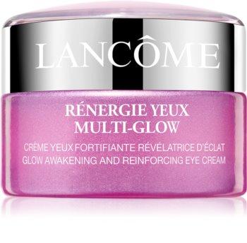 Lancôme Rénergie Yeux Multi-Glow krema za osvetljevanje predela okoli oči