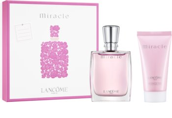 Lancôme Miracle Gift Set I.