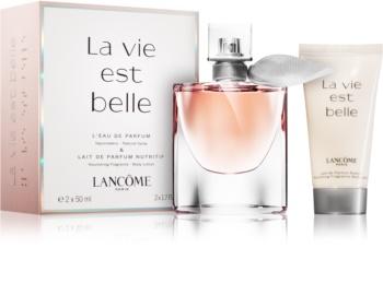 Lancôme La Vie Est Belle dárková sada III.