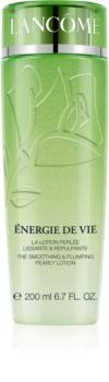 Lancôme Énergie De Vie lotion tonique rafraîchissante pour peaux fatiguées