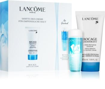 Lancôme Bocage zestaw kosmetyków I.