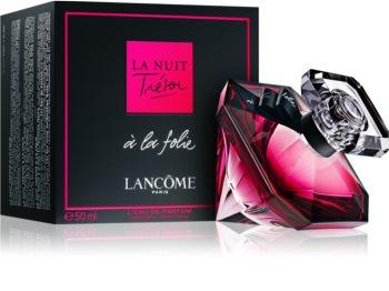 Lancôme La Nuit Trésor À La Folie Eau de Parfum Damen 50 ml