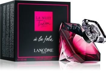 Lancôme La Nuit Trésor À La Folie eau de parfum nőknek 50 ml