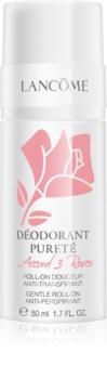 Lancôme Accord 3 Roses Déodorant Pureté Deodorant roller voor Gevoelige Huid