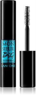 Lancôme Monsieur Big  Waterproof vízálló és tömegnövelő szempillaspirál