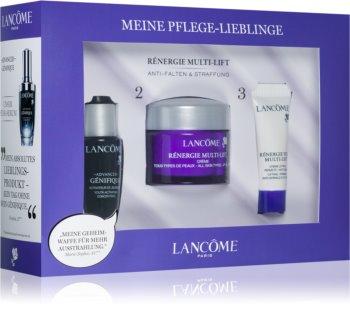 Lancôme Rénergie Multi-Lift Cosmetic Set II. (for Mature Skin)