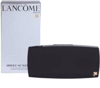 Lancôme Absolu Au Naturel Set von dekorativer Kosmetik