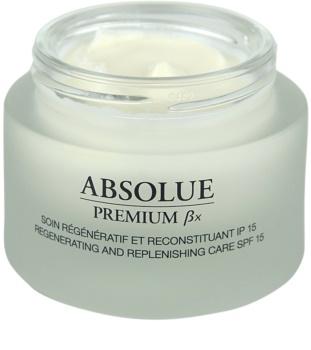 Lancôme Absolue Premium ßx denní zpevňující a protivráskový krém SPF15