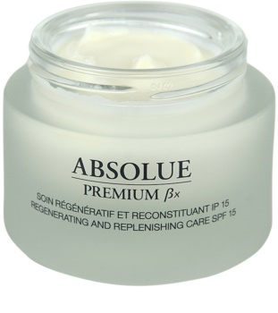 Lancôme Absolue Premium ßx denný spevňujúci a protivráskový krém SPF 15