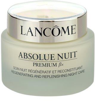 Lancôme Absolue Premium ßx Firming Anti-Aging Night Cream