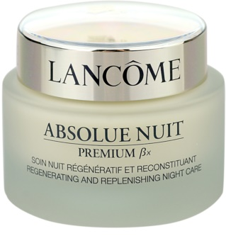 Lancôme Absolue Premium ßx Firming Anti-Aging Night Cream
