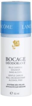 Lancôme Bocage desodorizante roll-on sem álcool