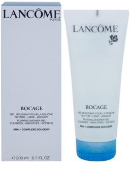 Lancôme Bocage penivý sprchový gél