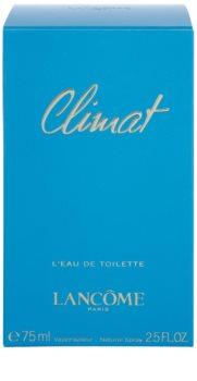 Lancôme Climat Eau de Toilette Damen 75 ml