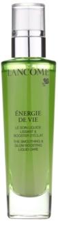 Lancôme Énergie de Vie njega za zaglađivanje i posvjetljivanje za umornu kožu lica