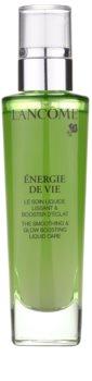 Lancôme Énergie De Vie tratamiento iluminador y alisador para pieles cansadas