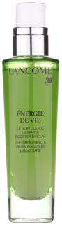 Lancôme Énergie De Vie kisimító és élénkítő ápolás fáradt bőrre