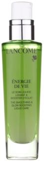 Lancôme Énergie De Vie nega za glajenje in osvetljevanje za utrujeno kožo