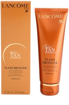 Lancôme Flash Bronzer Self Tan Gel For Legs