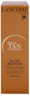 Lancôme Flash Bronzer Bräunungsgel für das Gesicht