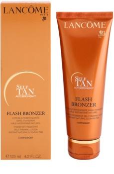 Lancôme Flash Bronzer Körper Selbstbräunungscreme
