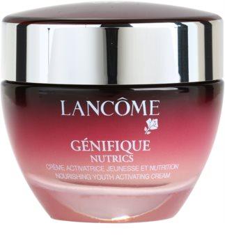 Lancôme Génifique denný omladzujúci krém pre suchú pleť