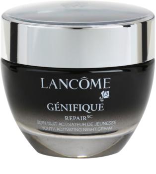 Lancôme Génifique crema notte anti-age per tutti i tipi di pelle