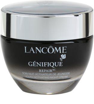 Lancôme Génifique noćna krema za pomlađivanje za sve tipove kože