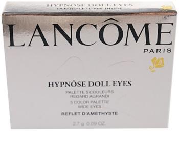 Lancôme Hypnôse Doll Eyes oční stíny